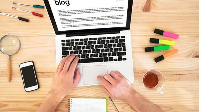 Create-blog-675x380 7 Ways to Make Your Own Money