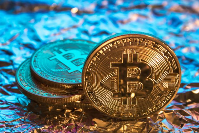 Cryptocurrency-bitcoins-675x450 7 Ways to Make Your Own Money