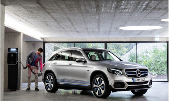 Electric-Cars-Daimler-AG-675x402 Top 10 Latest Technologies in Automotive Industry