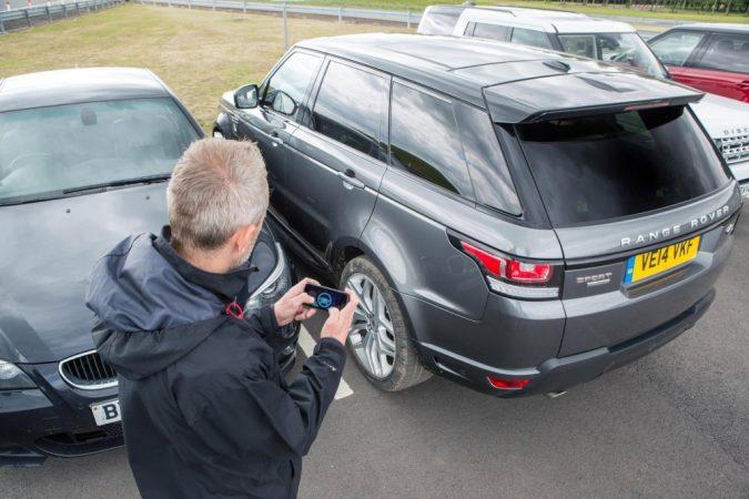 Jaguar-Land-Rover-Smart-Car-675x450 Top 10 Latest Technologies in Automotive Industry