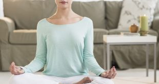 Holistic Ways to Fight Stress and Find Peace
