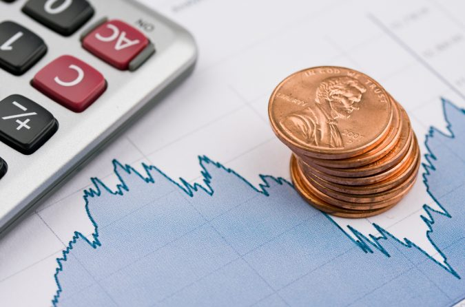Penny-Stocks-shutterstock_62149603-675x446 How to Trade Penny Stocks: An Introduction