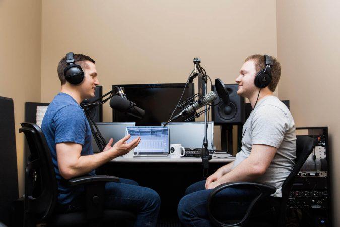Podcasting-Basics-675x450 7 Ways to Make Your Own Money