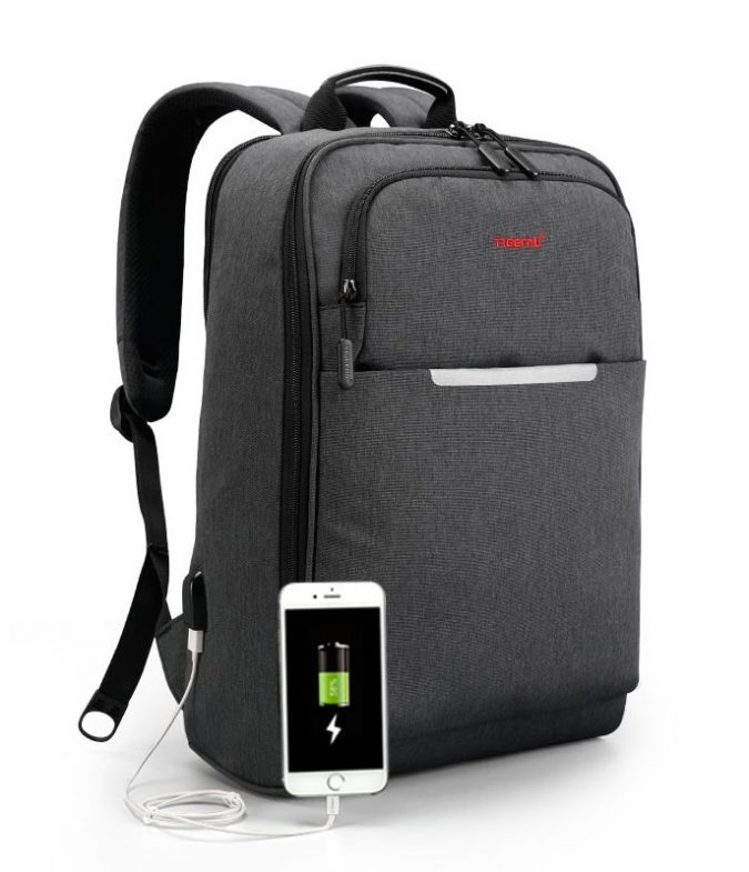 USB-Laptop-Backpack-675x785 Best 10 Gadgets for College Students: 2020 Trending