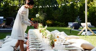 Best 10 Trending Backyard Party Ideas for All the Party Freaks Out There