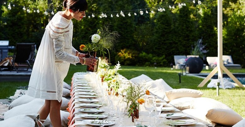 Photo of Best 10 Trending Backyard Party Ideas for All the Party Freaks Out There