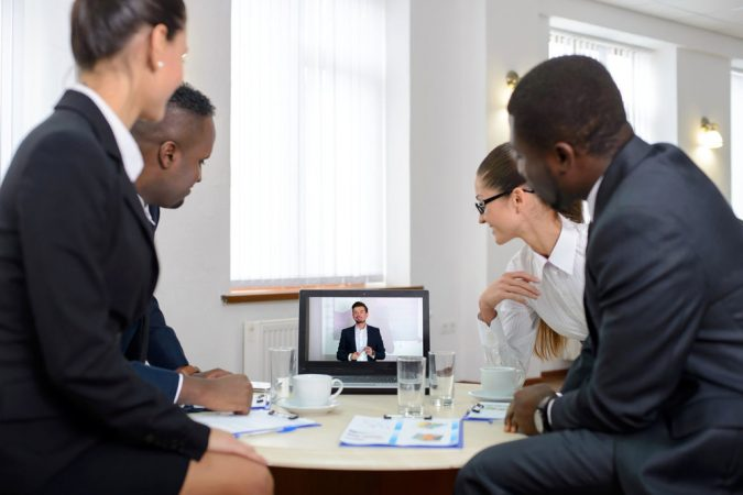 business-analysis-video-conference-training-675x450 Best 7 Solar System Project Ideas