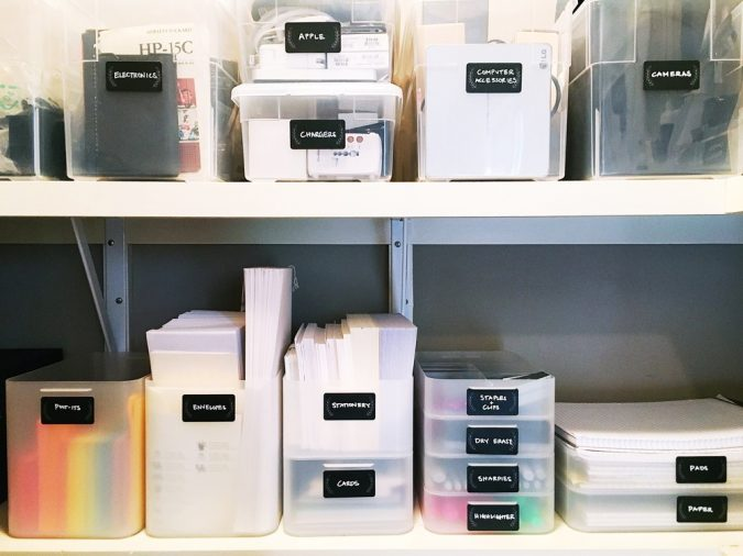 business-supply-closet-675x506 Great Ways to Cut Back On Office Supply Costs