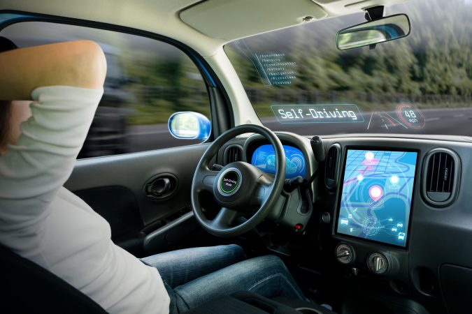 car-Driverless-Technology-2-675x450 Top 10 Latest Technologies in Automotive Industry