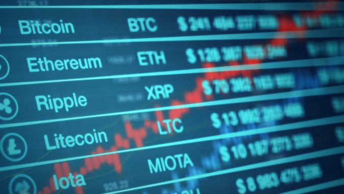 cryptocurrency-bitcoin-ethereum-675x380 Top 10 Most Profitable Cryptocurrencies to Mine Today