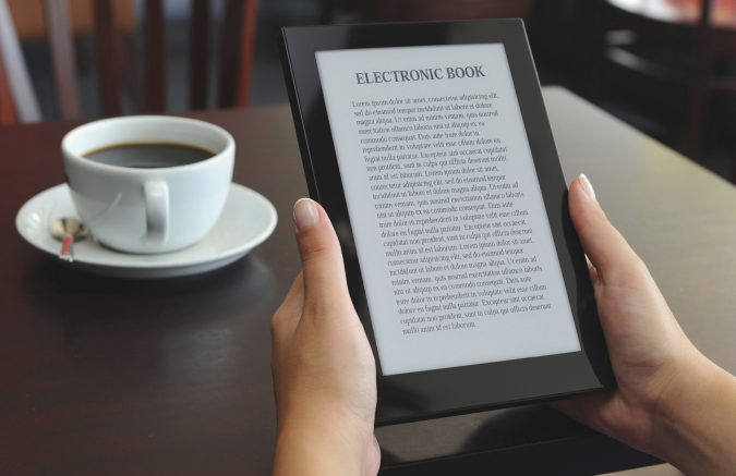ebook-reading-675x437 3 Reasons Why Every Business Needs an eBook