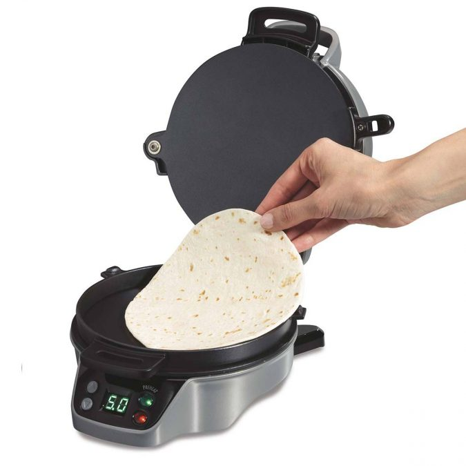 gadgets-Burrito-Maker-675x675 2019 Trending: Best 10 Gadgets for College Students