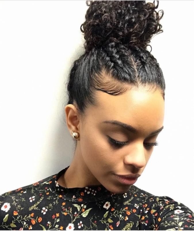 hairstyle-675x804 +12 Most Stylish Hairstyles Women Will Love to Make in 2020
