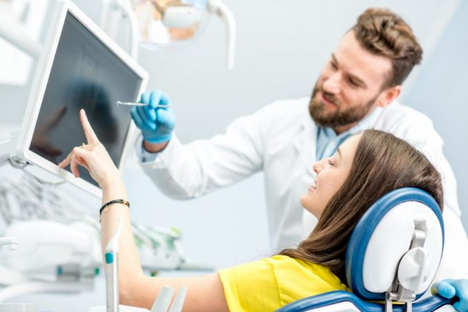 how-xrays-are-used-for-orthodontists-675x450 Debunking 7 Common Myths about Orthodontics