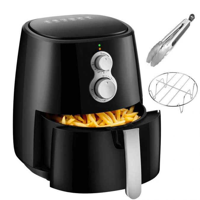 kitchen-gadgets-Air-Fryer-2-675x675 Top 10 Kitchen Modern Appliances You Must Have in 2019