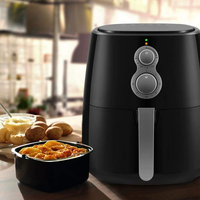 kitchen-gadgets-Air-Fryer-675x675 Top 10 Kitchen Modern Appliances You Must Have in 2019