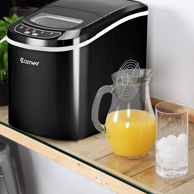 kitchen-gadgets-Countertop-Ice-Maker-2-675x675 Top 10 Kitchen Modern Appliances You Must Have in 2019