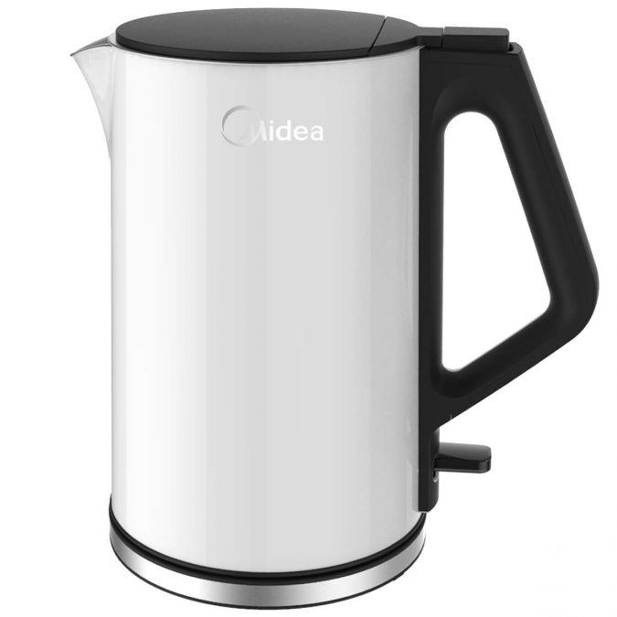 kitchen-gadgets-Electric-Kettle-675x675 Top 10 Kitchen Modern Appliances You Must Have in 2019