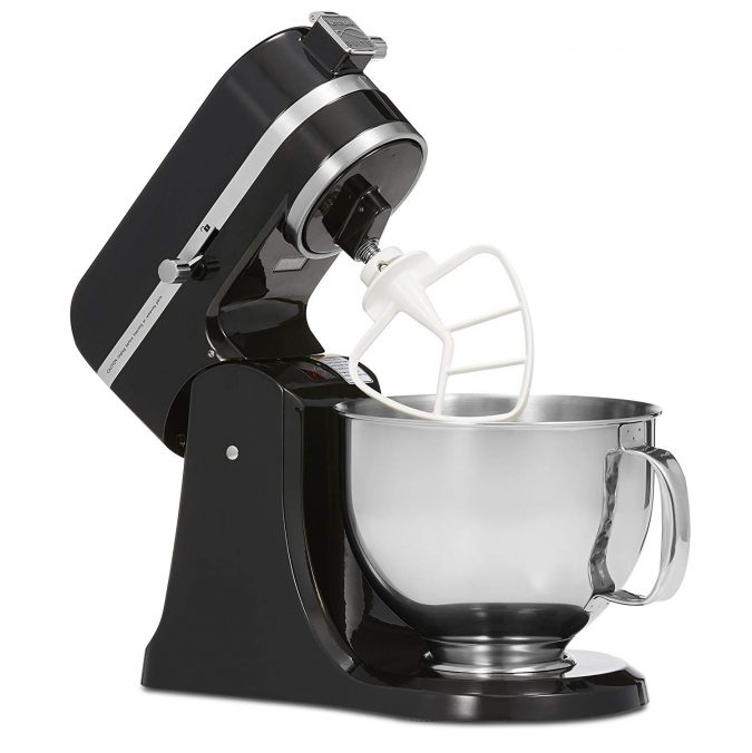 kitchen-gadgets-Stand-Electric-Mixer-2-675x676 10+ Kitchen Modern Appliances You Must Have