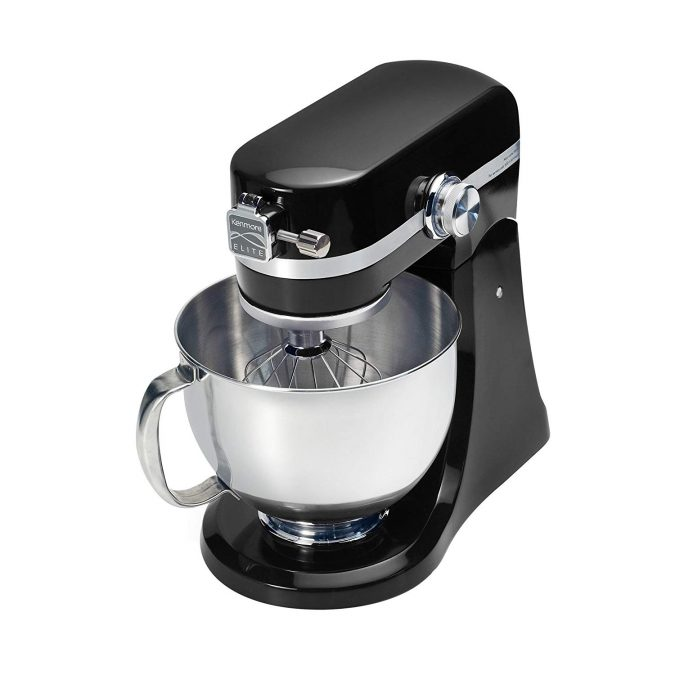 kitchen-gadgets-Stand-Electric-Mixer-675x675 10+ Kitchen Modern Appliances You Must Have