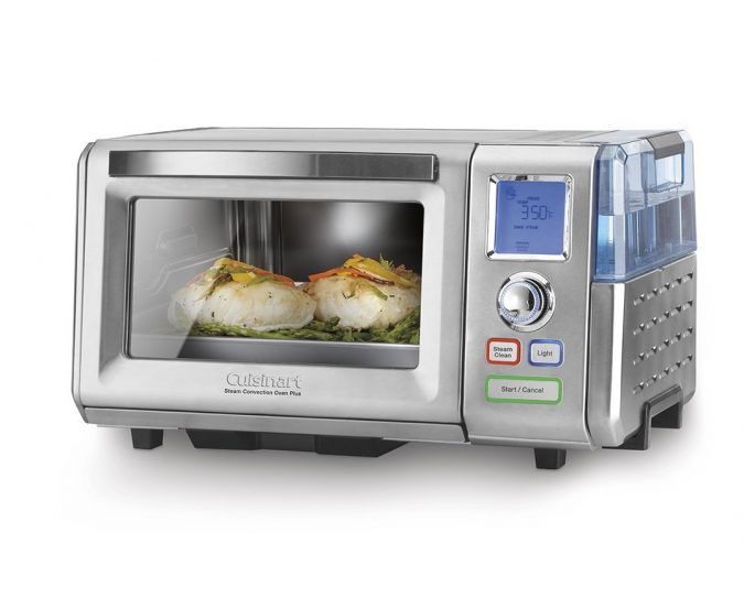 kitchen-gadgets-Steam-Oven-675x553 Top 10 Kitchen Modern Appliances You Must Have in 2019