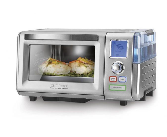 kitchen-gadgets-Steam-Oven-675x553 10+ Kitchen Modern Appliances You Must Have