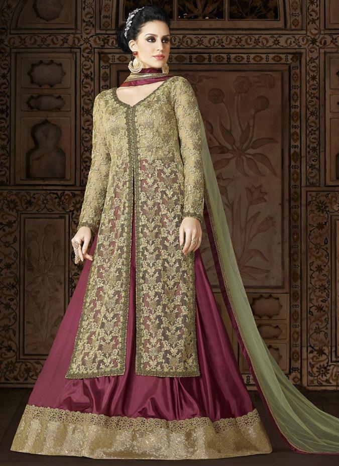 lehenga-5-675x928 Shop Perfect Lehenga Online [Top Lehenga Saree Designs]