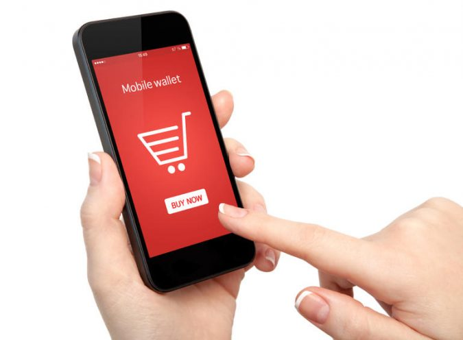 mobile-shopping-app-675x496 What Happens When Mobile Takes Over the Customer Journey?