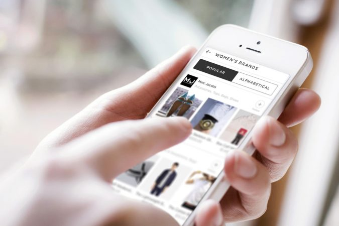 mobile-shopping-apps-675x450 What Happens When Mobile Takes Over the Customer Journey?