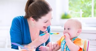 Baby Food Recipes: Making Your Own Baby Food is Simple and Healthy