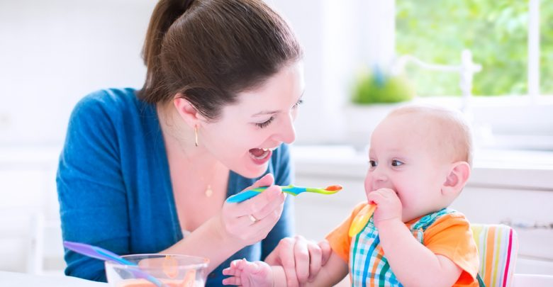 Photo of Baby Food Recipes: Making Your Own Baby Food is Simple and Healthy
