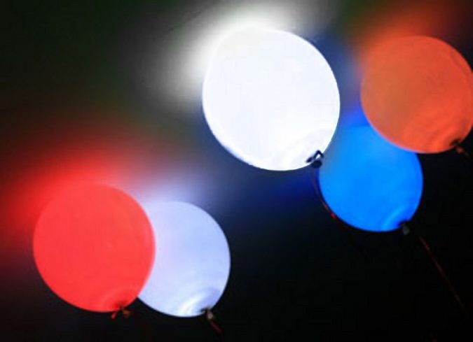 party-led-helium-balloons-675x489 Best 10 Trending Backyard Party Ideas for All the Party Freaks Out There