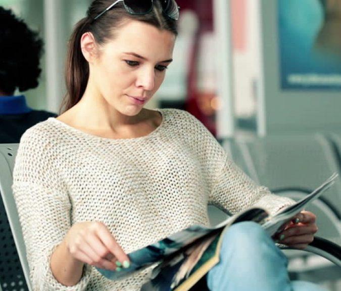 reading-fashion-magazine-675x576 5 Fun Ways to Improve Your Fashion Style