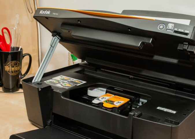 saving-electricity-shutting-off-printer-675x482 Great Ways to Cut Back On Office Supply Costs