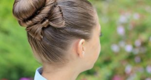 Top 10 Most Stylish Back to School Hairstyles 2018/2019