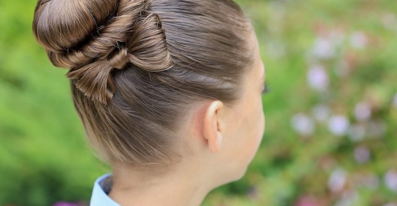 Photo of Top 10 Trendy Back to School Hairstyles 2020
