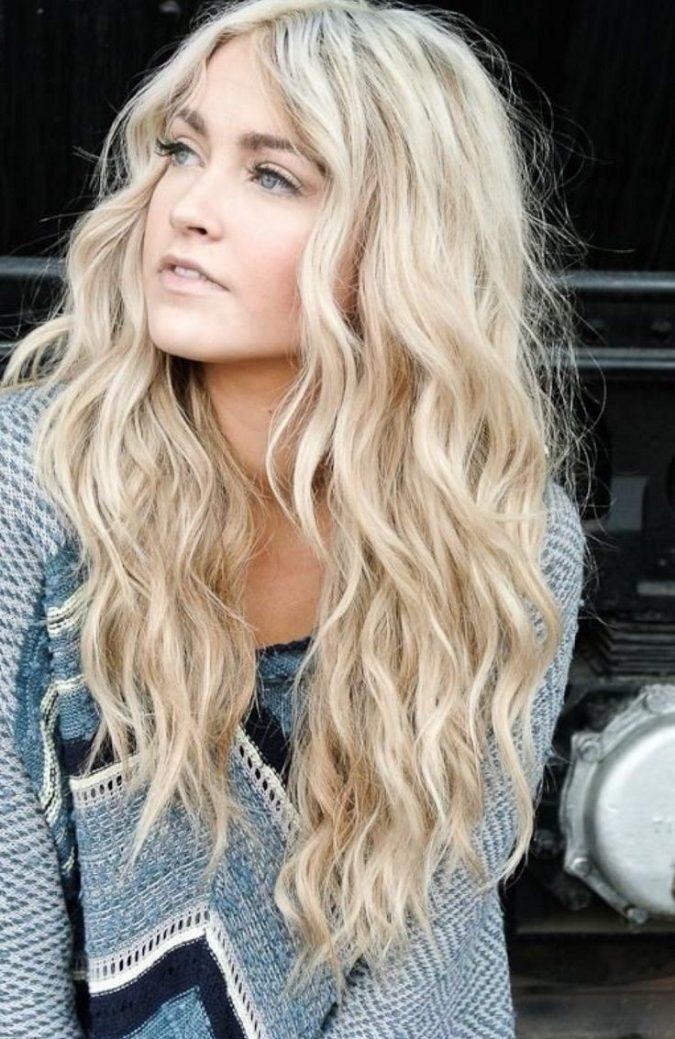 school-hairstyles-Loose-Curls-675x1039 Top 10 Trendy Back to School Hairstyles 2020