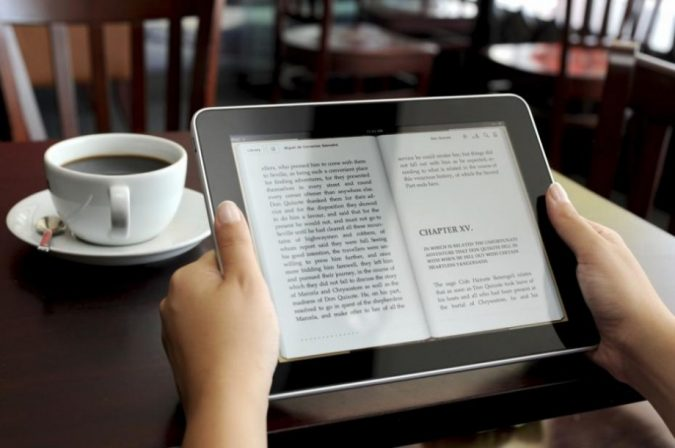 tablet-ebook-675x448 3 Reasons Why Every Business Needs an eBook