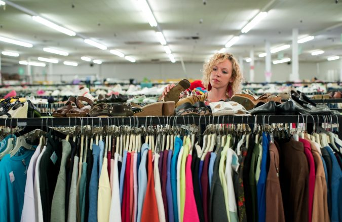 thrift-shop-canstockphoto14666589-675x438 5 Fun Ways to Improve Your Fashion Style