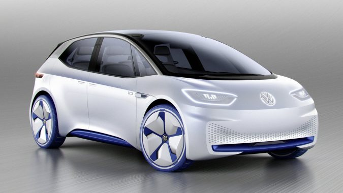 vw-electric-car-675x380 Top 10 Latest Technologies in Automotive Industry