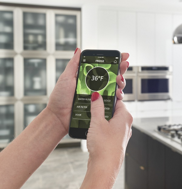 Appliances-With-Wifi-Connect-Worth-The-Price-Is-It-That-Good2 Appliances With Wifi Connect - Worth The Price? Is It That Good?
