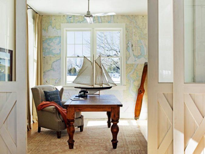 Interior-design-costal-home-decor-675x507 5 Coastal Design Tips