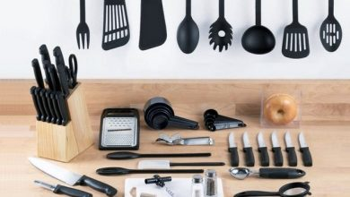 Photo of Kitchen Cutlery [+100 Things You Must Know in The Kitchen]