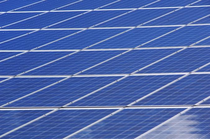 Solar-energy-panels-675x448 Environmental Benefits of Domestic Solar Energy Systems