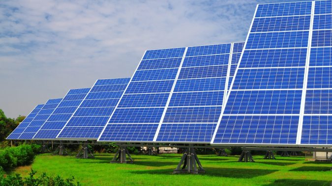 Solar-panels-675x380 Environmental Benefits of Domestic Solar Energy Systems