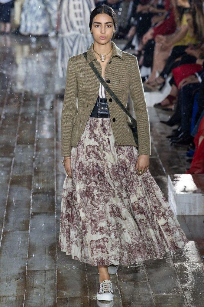 boho-fasgion-Christian-Dioe-Resort-2019-boho-outfit-675x1013 7 Bohemian Fashion Trends for Fall-Winter 2021