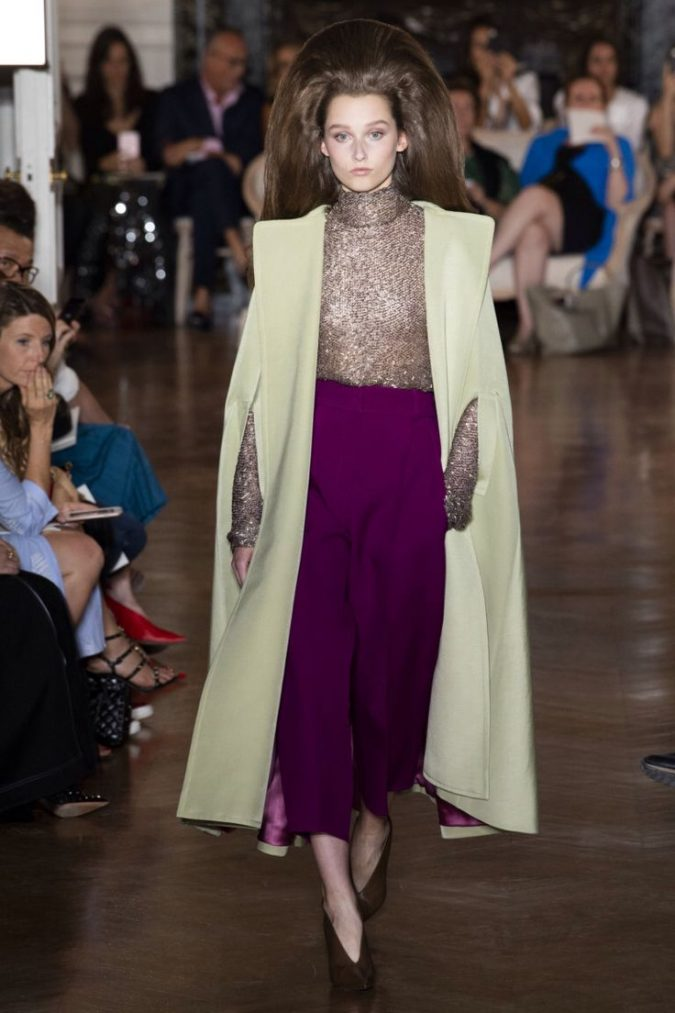 boho-fashion-2019-cape-2-675x1013 70+ Retro Fashion Ideas & Trends for Fall/Winter 2019