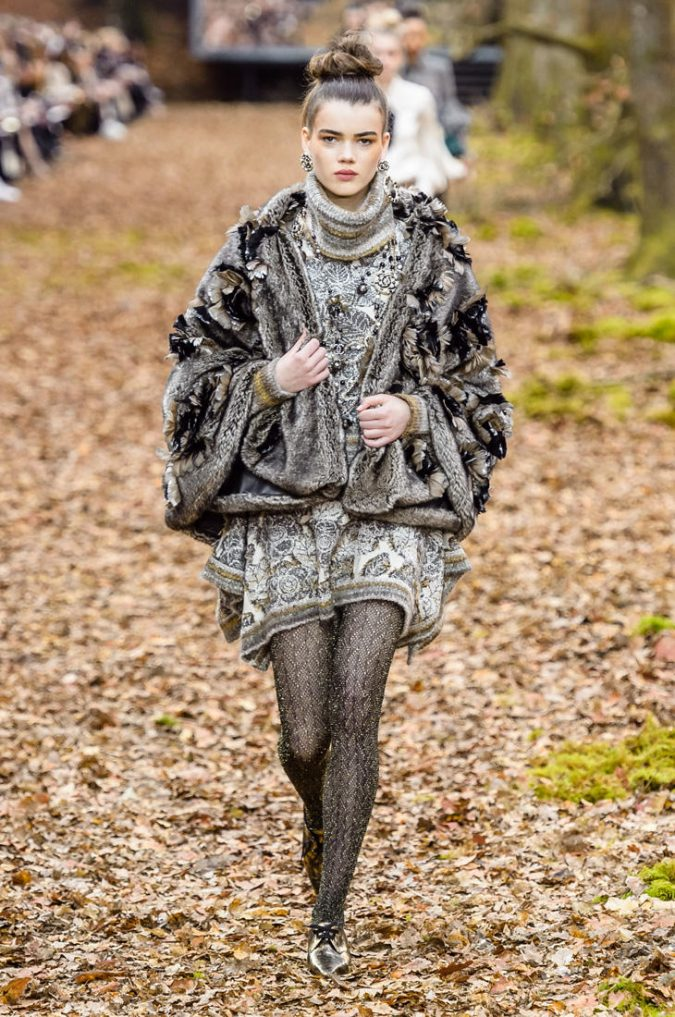 boho-fashion-Chanel-Resort-Fall-2018-675x1017 7 Bohemian Fashion Trends for Fall-Winter 2019