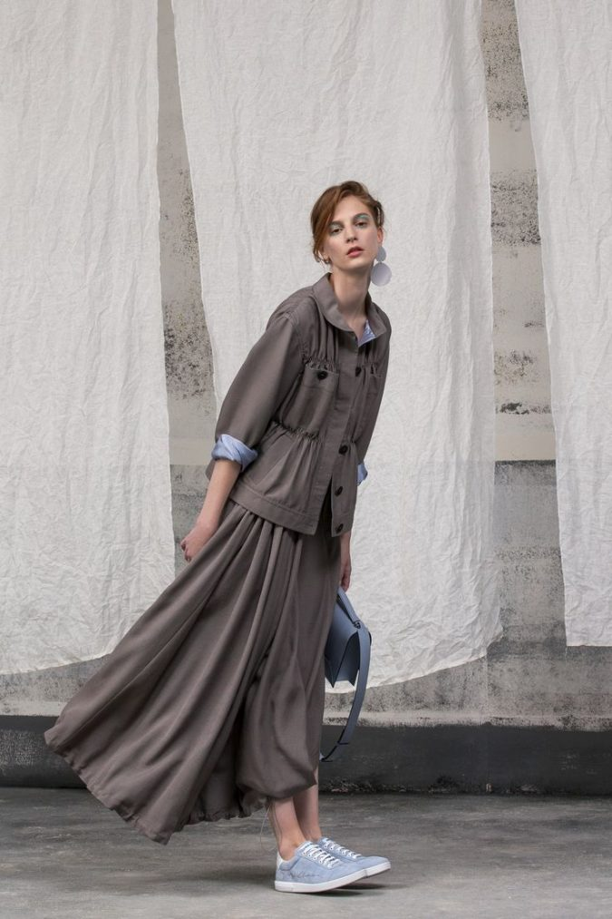 boho-fashion-Giorgio-Armani-Resort-2019-675x1013 7 Bohemian Fashion Trends for Fall-Winter 2019