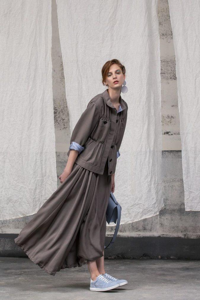 boho-fashion-Giorgio-Armani-Resort-2019-675x1013 7 Bohemian Fashion Trends for Fall-Winter 2021